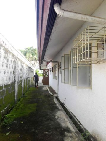 550sqm Bungalow House & lot for rent in Frienship,Angeles City - 7