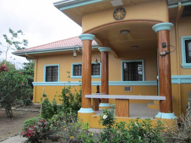 5000 sqm farm lot with rest house near Tagaytay at P15M - 7