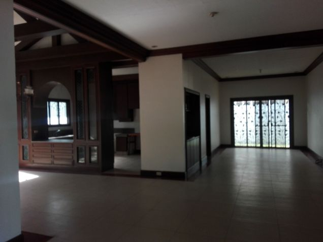 3BR for 30k a month for rent in Angeles City - 3