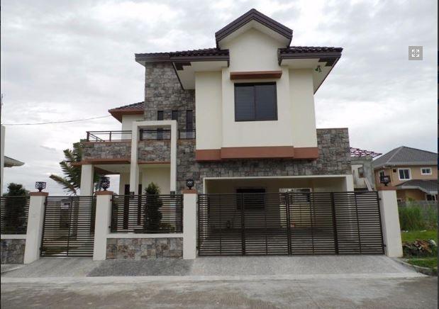 4 Bedroom Modern House for rent in Hensonville - 50K - 0