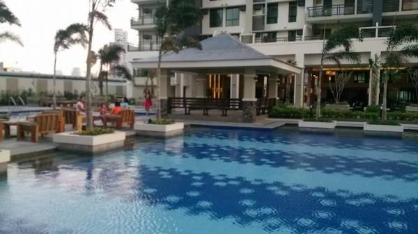 2 br Flair Tower in Mandaluyong near SM megamall, Shangri-la mall, BGC - 6