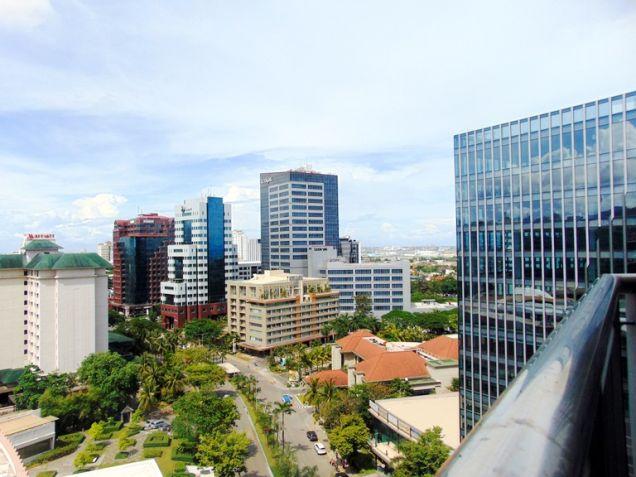 Condominium for Sale 2 Bedrooms in Cebu Business Park, Cebu City - 2
