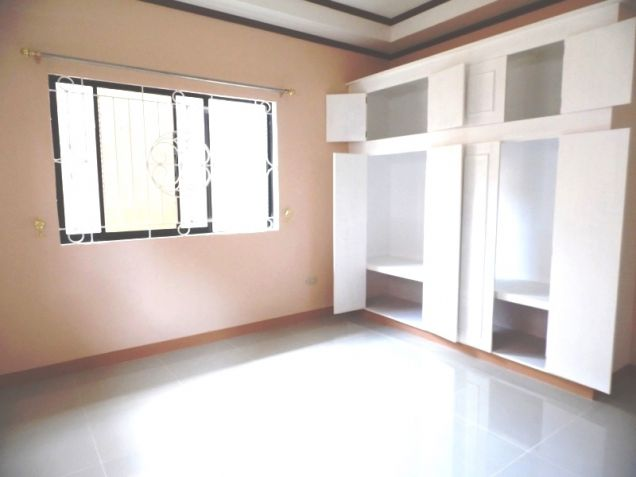 Bungalow House for rent in Angeles City - Near Clark - 6