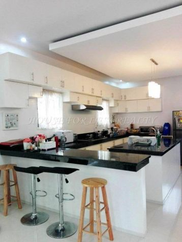 Modern 4 Bedroom House For Rent In Angeles City - 8