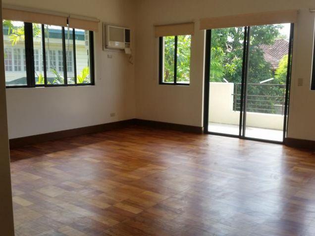 Modern Ayala Alabang House For Rent - 2