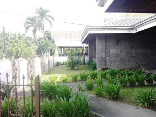 600sqm Bungalow House & Lot For Rent In Angeles City Near Nepo Mall - 3