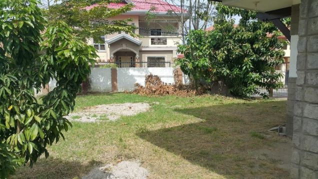 Bungalow House and Lot for rent with 4BR in Balibago - 35k - 6