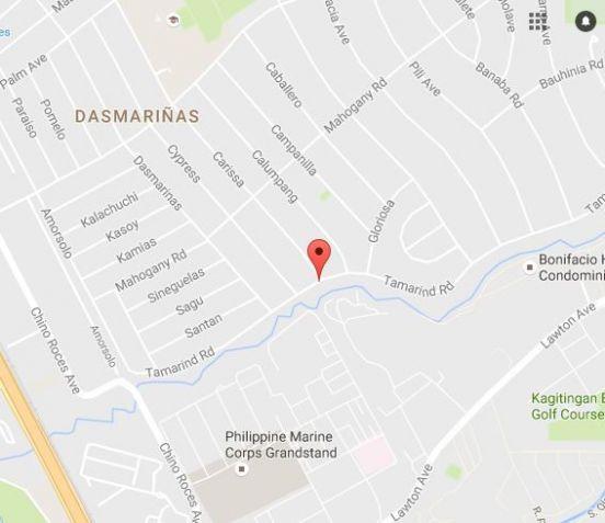 4 bedroom House and Lot fo Rent in Dasmariñas, Makati, Code: COJ-HL - TMRDOEE - 0