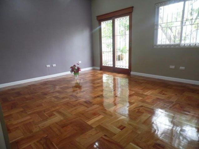 Bungalow House With Big Yard In Angeles City For Rent - 5