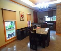 Fully furnished house and lot for Rent in Angeles City - 2