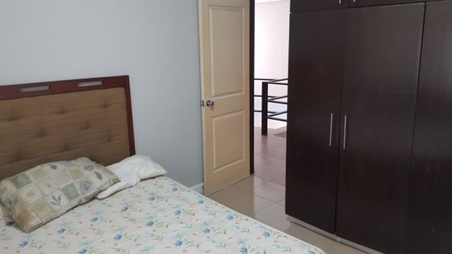 Three (3)Bedroom Furnished TownHouse For Rent In Friendship Angeles City Near Clark - 1