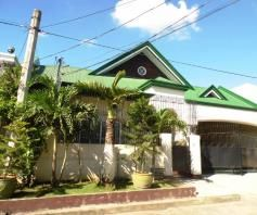 House and Lot for Rent in Balibago Angeles City - 0