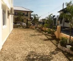 This 3 Bedrooms Located in a secured subdivision for rent at P50K - 4
