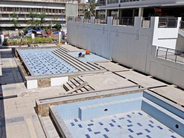 1bedroom 28sqm in Pioneer Edsa Boni, Sheridan Towers - 5