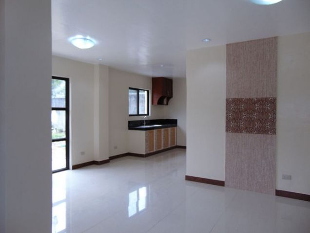 House, 4 Bedrooms , Newly Built for Rent in Talamban, Cebu City - 4