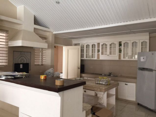 3 BR Furnished House For Rent in St. Michael's Village, Banilad - 5