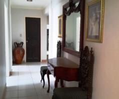 5 Bedroom Semi-Furnished House & Lot For RENT in BALIBAGO, Angeles City - 4