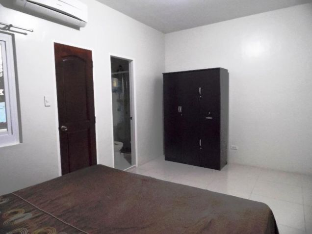 2 Bedroom Fully Furnished Townhouse for rent Near in Sm Clark --- 35K - 9