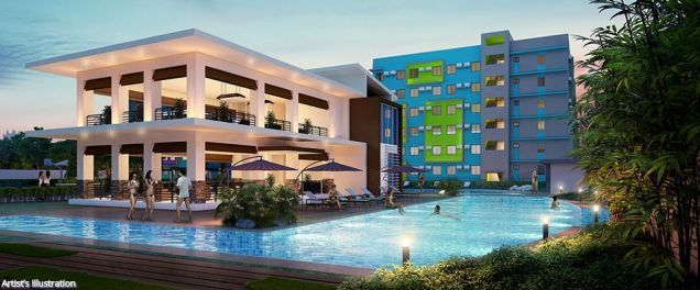 8 Spatial Davao, Filinvest Land Inc. - 1