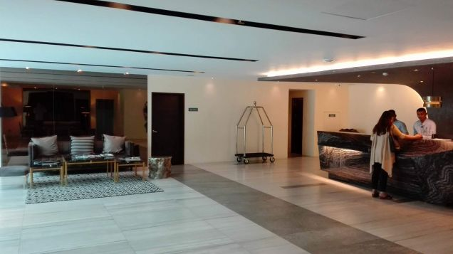 1 Bedroom Semi-Furnished Condo unit for Sale near Makati across Rockwell Center - 6