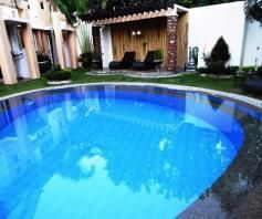 2 Bedroom Fully Furnished Town House with Pool for rent - 35K - 6