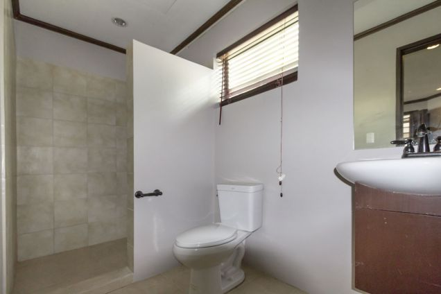 4 Bedroom House for Rent in Maria Luisa Cebu City - 4
