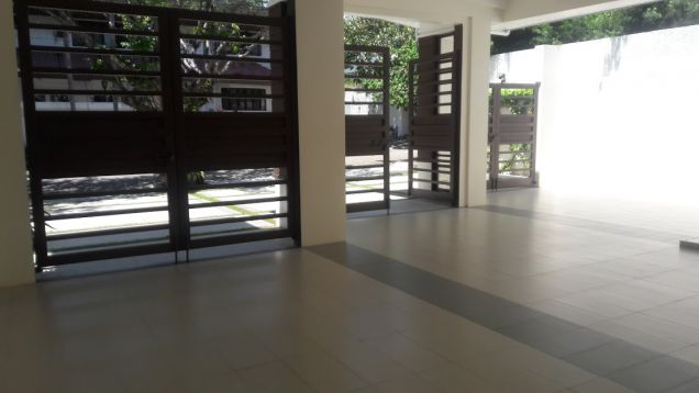 Brand new house for rent, Tropical Modern design, 5 bedrooms, Ayala Alabang, Muntinlupa City - 0
