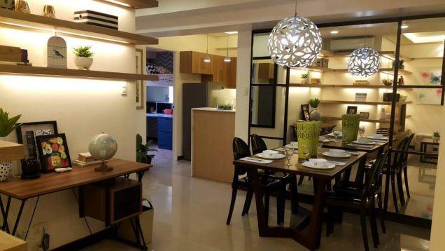 3 Bedroom RENT TO OWN Condo in Quezon City Zinnia Towers - 2