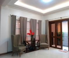 2-Storey 5Bedroom Fullyfurnished Brand New House & Lot For RENT In Angeles City - 2