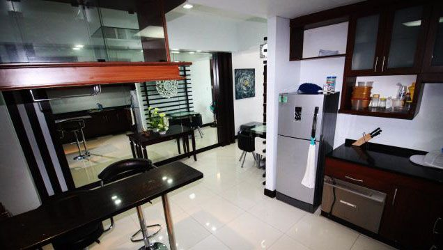 3 Bedroom House and Lot for Rent in San Lorenzo Village, Makati City(All Direct Listings) - 0