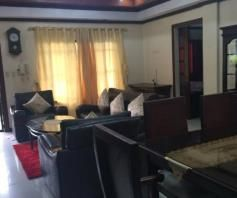 2 Bedroom Fully Furnished Town House for Rent in Angeles City - 8