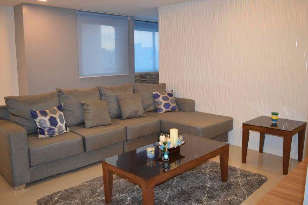 3 bedroom for sale Phoenix Heights Condo Pasig - 1