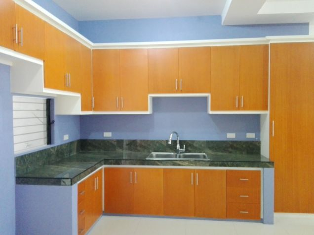 2 Bedroom + 1 Maid's Room Townhouse in Friendship - 3