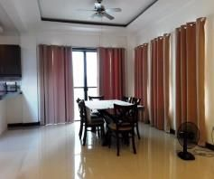 4Bedroom Semi-furnished House & Lot for Rent In Hensonville Angeles City - 3