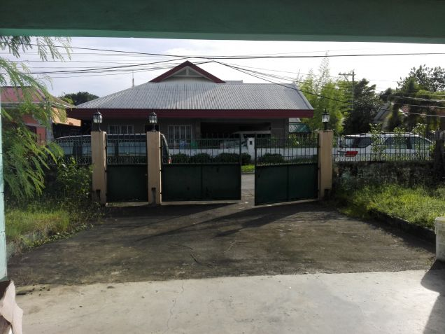 3 Bedroom House with big yard in Angeles City - 3