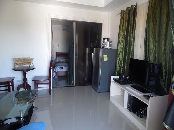 1 bedroom fully furnished apartment is located in Malabanias, Angeles City, Pampanga. - 2