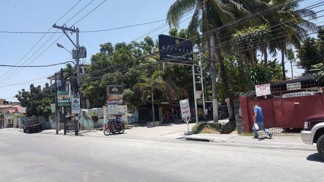 For Sale Commercial Lot in Angeles P80K Per SQM - 2
