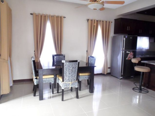 Fully Furnished House for rent - 65K - 1