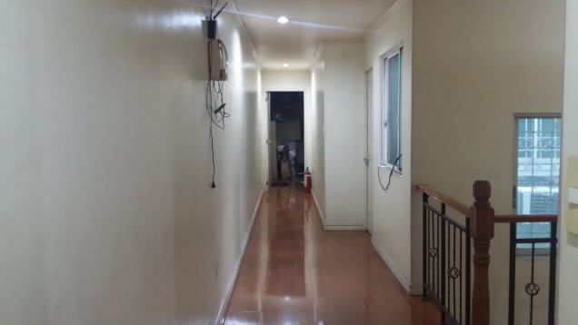House for Rent in Scout Area, Quezon City, 350 sqm. Floor Area - 8