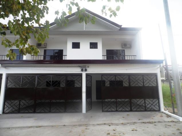 2 Bedroom Town House for rent in Friendship - 25K - 0