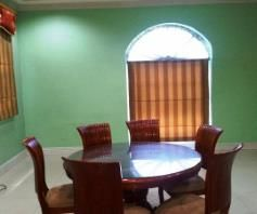6Bedroom W/Private Swimmingpool Huge House & Lot For RENT In Angeles City - 7