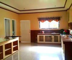 New Bungalow House And Lot For Rent In Angeles City - 6