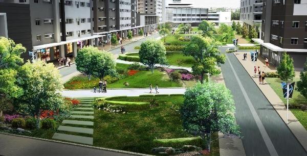 2.5M condo for sale in avida higher floor - 0
