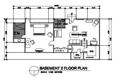 350sqm Lot House & Lot for Rent with swimming pool in  Ma. Luisa , Cebu City - 5
