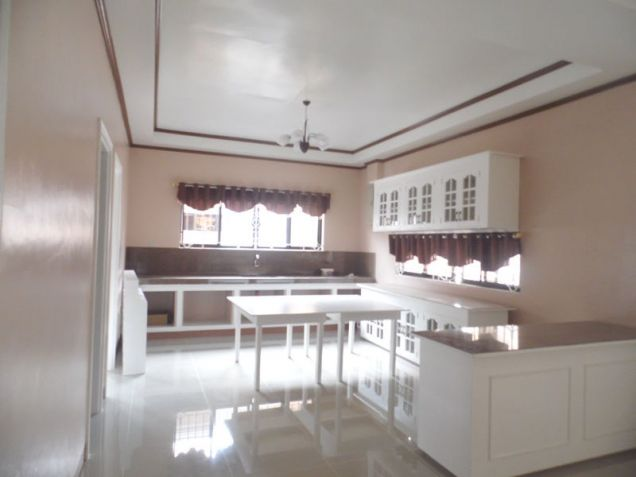 Bungalow Furnished House for rent in Friendship - 50K - 1
