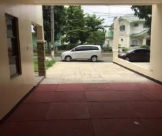 Townhouse With Four Bedroom For Rent In Angeles City - 2