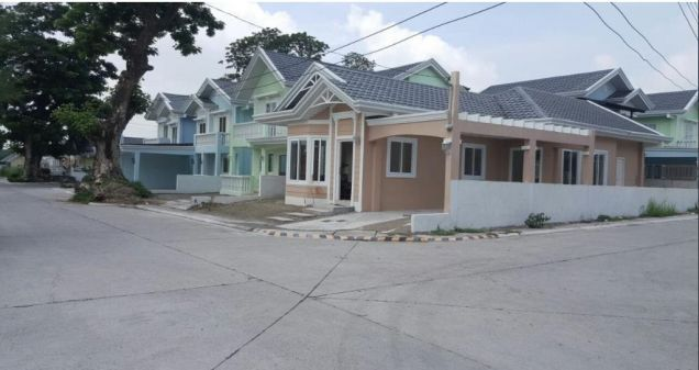 1 Storey House for rent inside a gated Subdivision in Friendship - 25K - 7