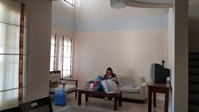 Townhouse for Rent in Friendship Balibago Angeles City - 3