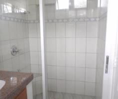 3BR for rent in gated subdivision in Friendship Angeles City - 1
