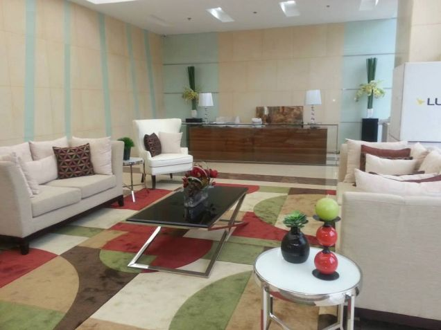 Pre-Selling Condominium for sale near Pioneer, Mandaluyong, Shaw and Ayala - 7